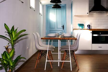 El Palomar - liminous penthouse, best location