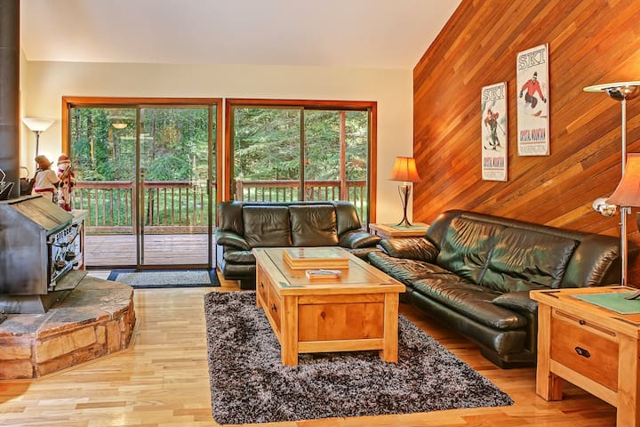 Wonderland Lodge - Enumclaw - Villa