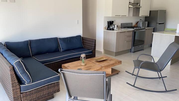 Lujoso apartamento ubicado en San Juan del Sur