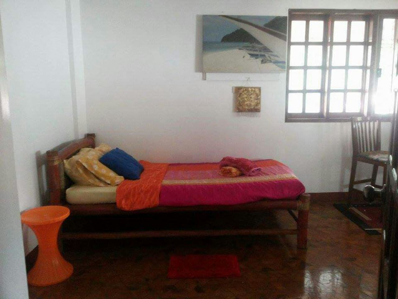 Crib for sale in olongapo - Family Rooms Near Baloy Beach Not Beachfront Bed Breakfasts For Rent In Subic Zambales Philippines