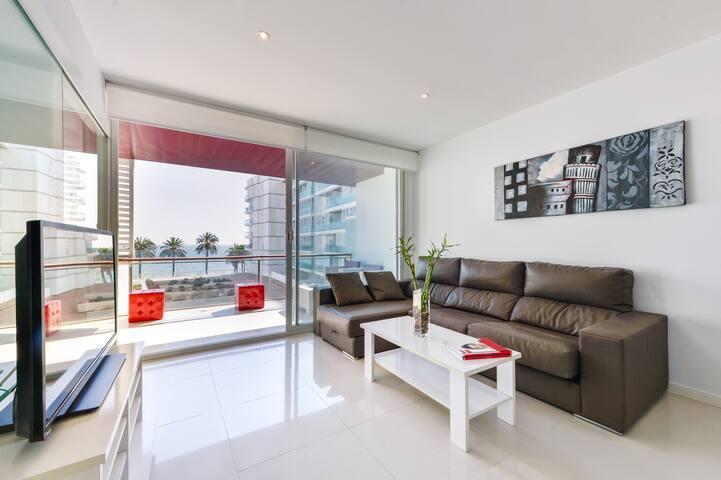 BOSSA MAR LUXURY APARTMENT - A - Sant Josep de sa Talaia - Wohnung