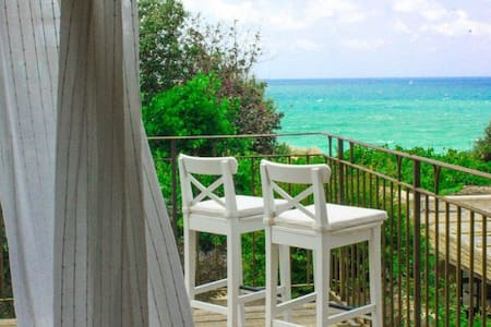 Enchanting Arsuf Sea Vacation Villa - Arsuf - Villa