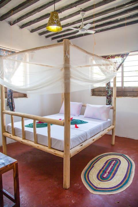 Moringe's Home  Stay  House  (  Single  bedroom)