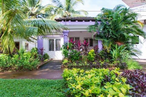 Spacious Studio Villa in Cavelossim