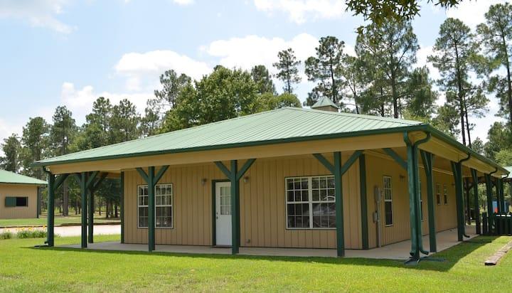 Fox Nation Aiken Bunk House