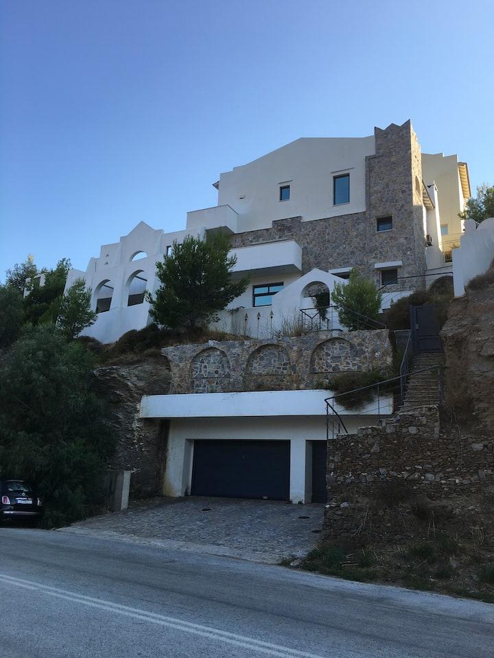 Villa Drafi