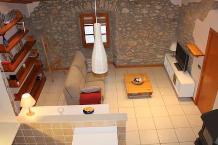 Apartamento céntrico Palalfrugell - Palafrugell - Daire