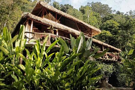 Casa Vida Verde - Haus
