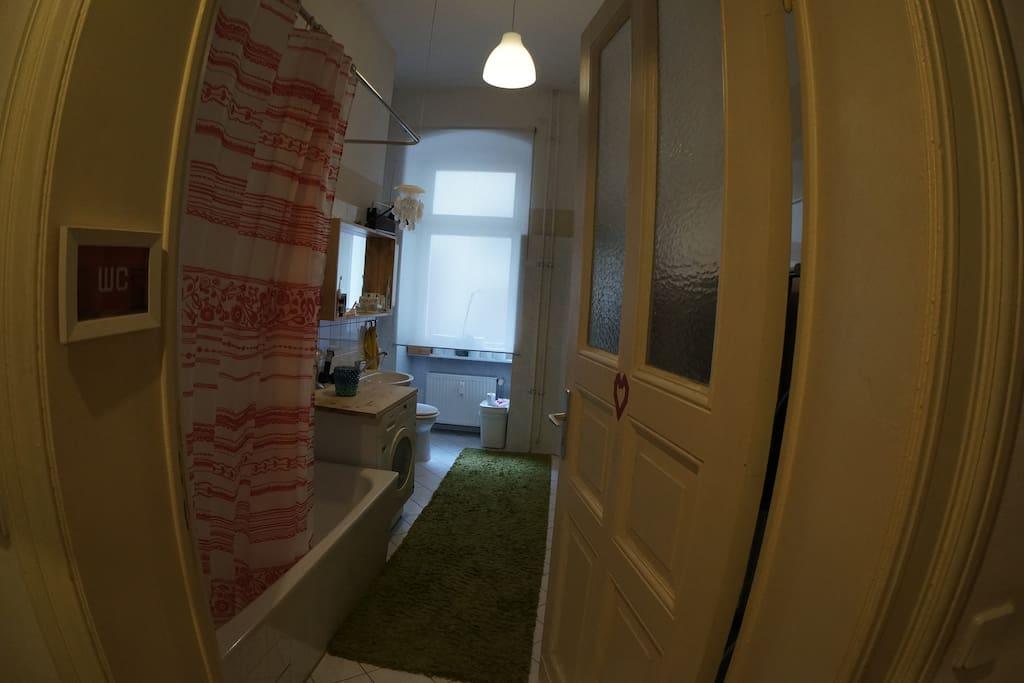 wohnung mit garten prenzlauer berg wohnungen zur miete. Black Bedroom Furniture Sets. Home Design Ideas