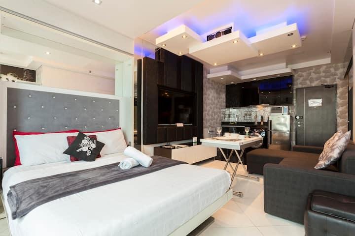 Star Suites @Entrata Filinvest Alabang