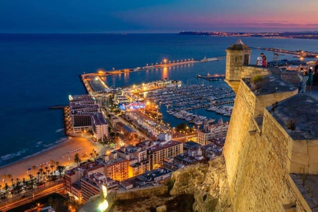 Room Rent Alicante