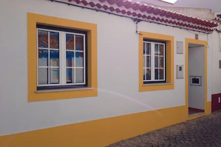 House - Odeceixe Village - Center - Odeceixe