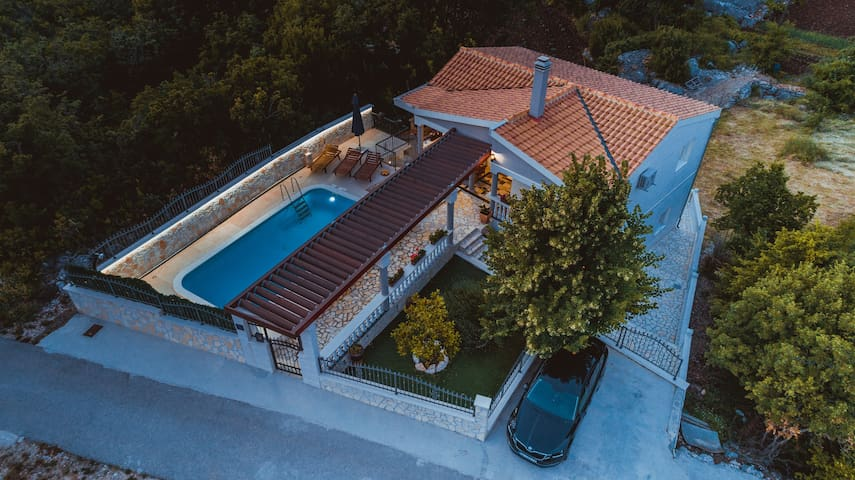 Guest house Villa Imota