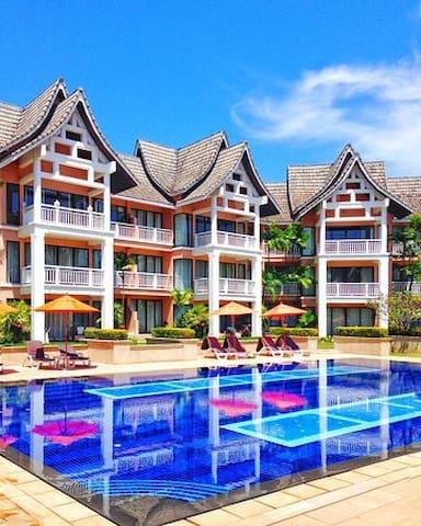 Magnifique chambre au Laguna Phuket - Choeng Thale  - Appartement