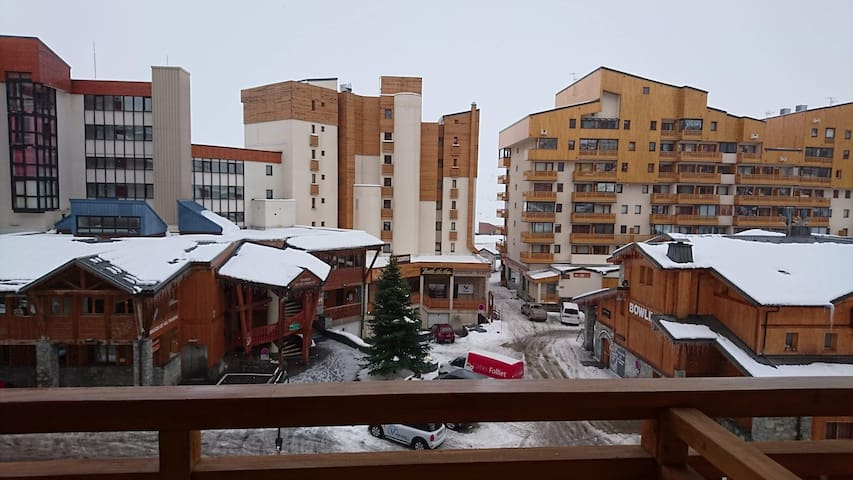Appartement VAL THO
