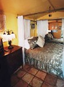 Tiki Hut - Islamorada - Bed & Breakfast