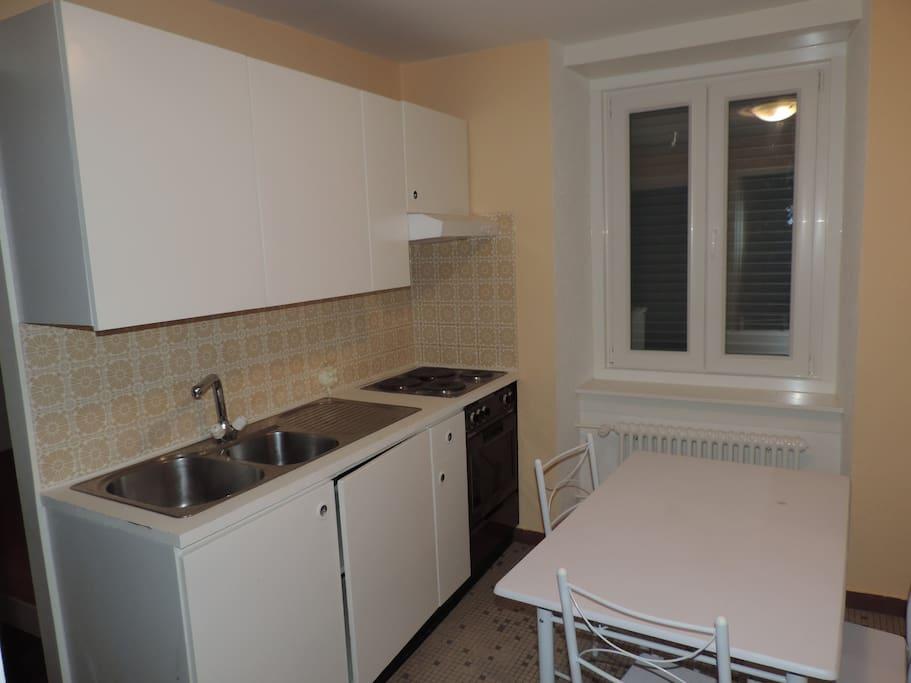 Logez malin au locle dans un meubl appartements louer for Appartement meuble geneve