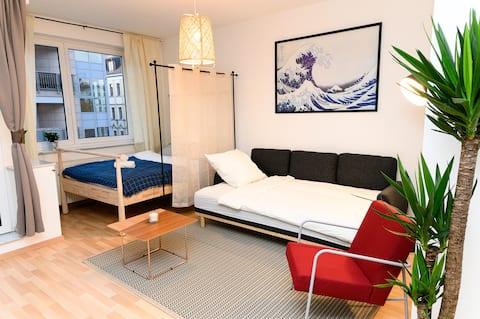 Westside DELUXE Apartment - Netflix+Nespresso+WiFi