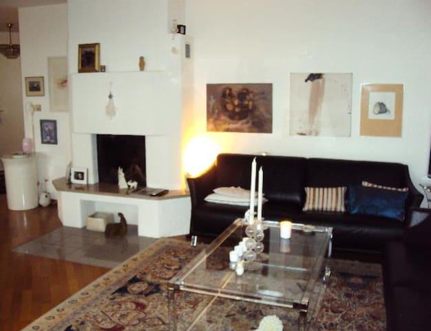 Basel World! Comfortable Apartment