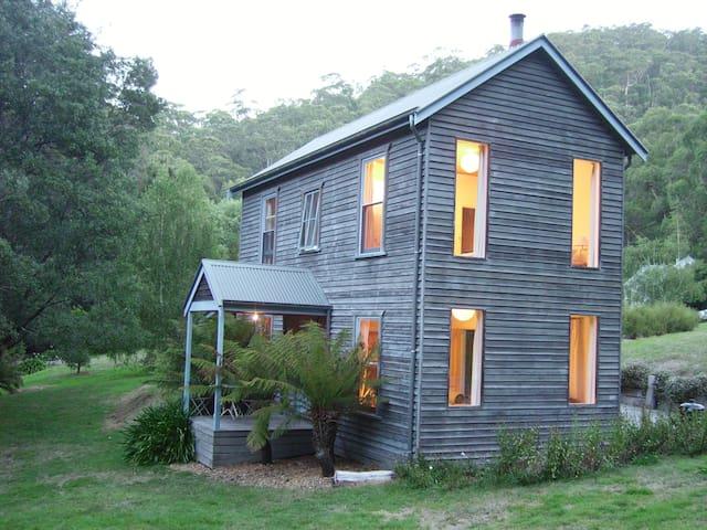 Riverbank Cottage Allenvale