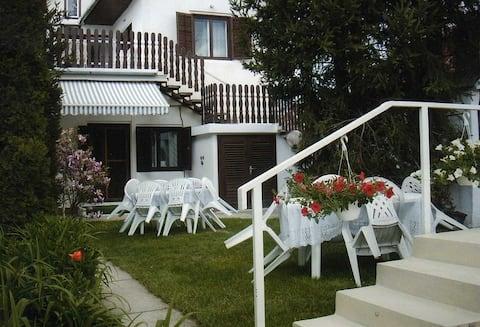 Schneider Guest house / Panzió / Pensiune