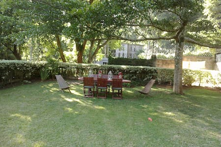 Cosy Guest House in Beautiful Spring Valley - Nairobi