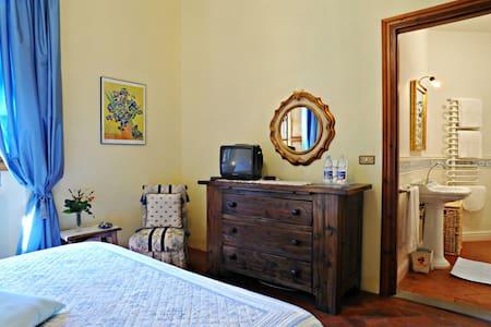 appartamento in Villa il Paretaio  - Montemurlo - Villa
