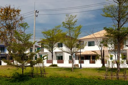 Little sweet home - Tambon Samet - Haus