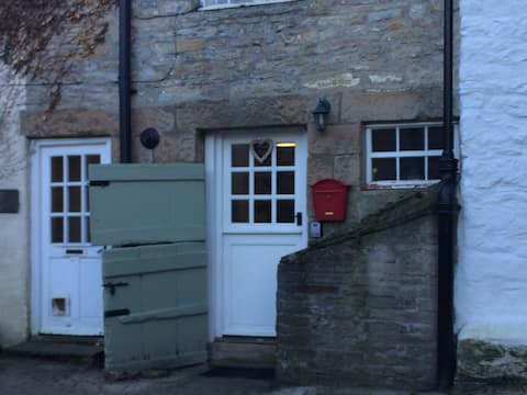 Cosy & quirky cottage in the centre of Alston