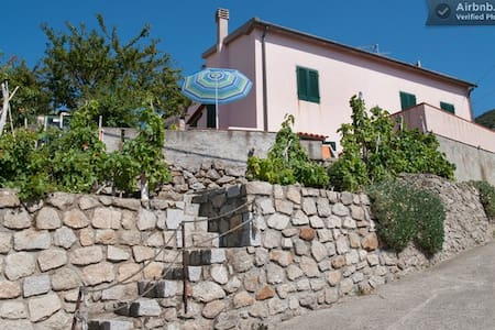 Isola in Villa - Patresi - วิลล่า