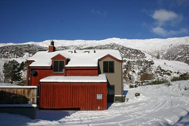 Cardrona Townhouse