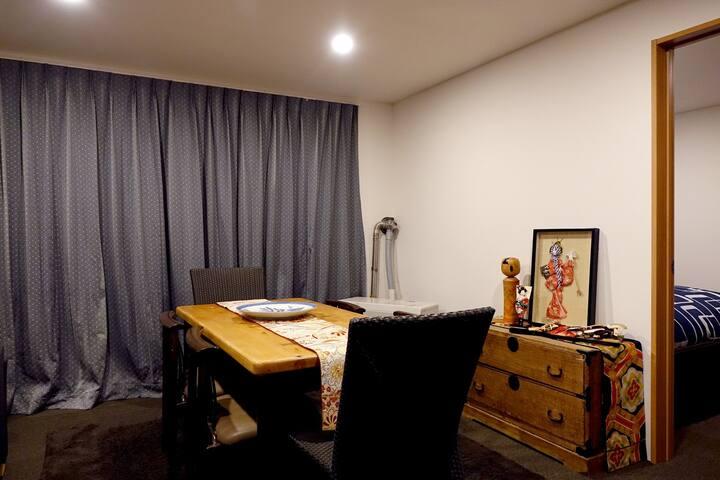 5 Bedroom house, Kutchan/Niseko