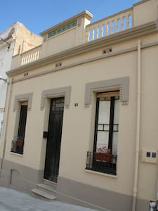 Casa con jardín exterior en Portbou (Costa Brava) - Portbou - Townhouse