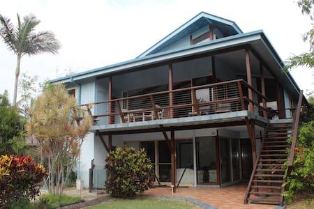 Beachfront House, Pottsville NSW - Pottsville - Haus