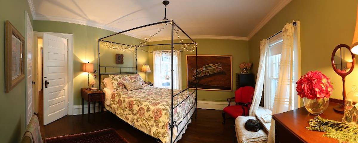 Chambre Asperge - Midland - Bed & Breakfast