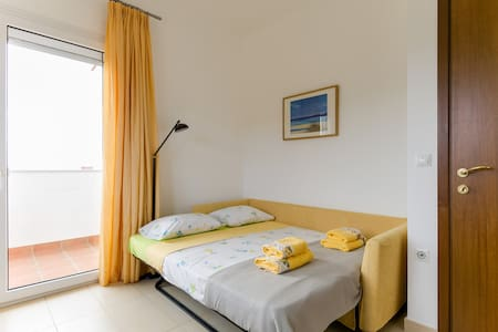 Room in east Thessaloniki outskirts - Άγιος Αντώνιος 570 06 - Haus