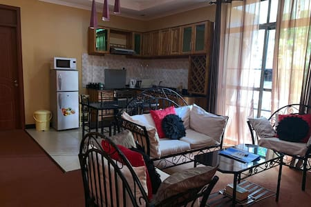 Nice & clean one bedroom apartment