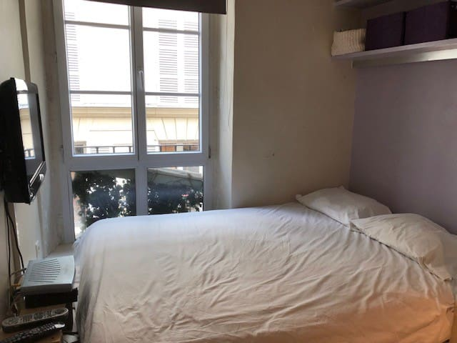 Paris - Saint Germain studio - (Mobility lease)