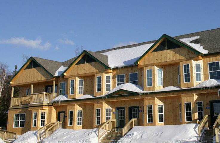 Ski-in/ski-out Saddleback Condo - Dallas Plantation - Appartement