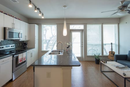 1 br apartment 5 min to downtown