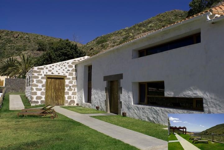 Casa Rural Finca La Salud