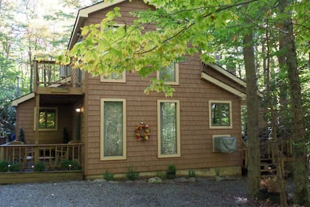Home away in the Poconos - Pocono Pines