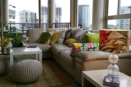 Bright Ensuite near airports - Sydney