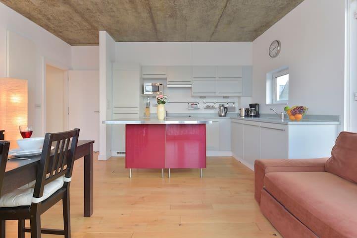 """Marlen"" apartment, 2B, free wifi"