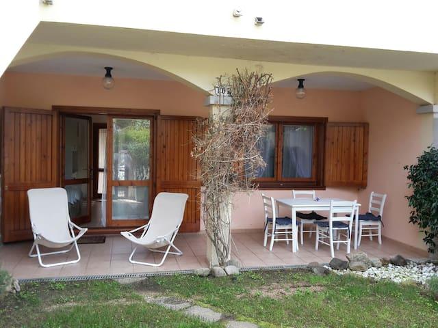 Casa vacanze in Gallura