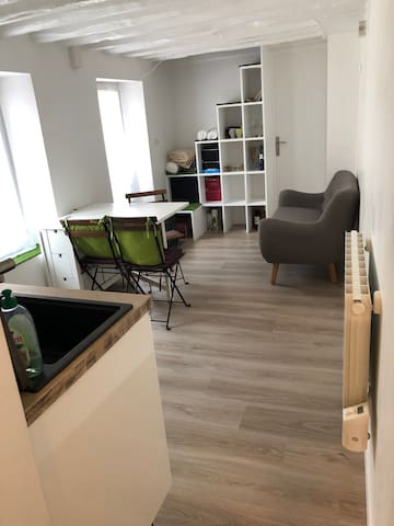 Appartement Hyper Centre Montfort l'Amaury