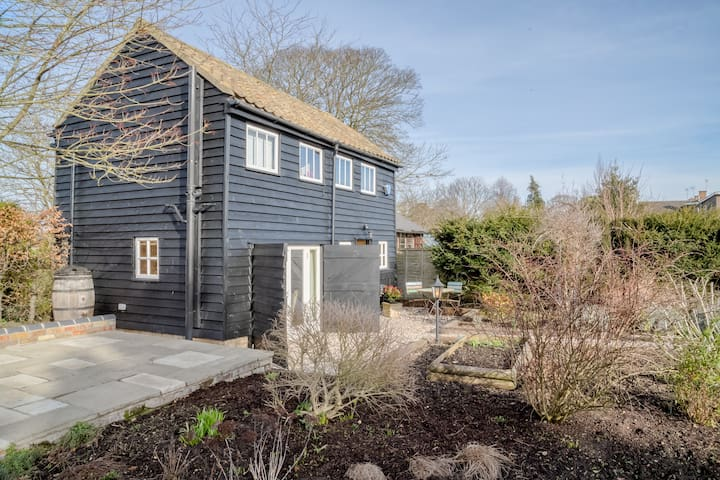 Coach House, close to Cambridge - Little Shelford - Haus