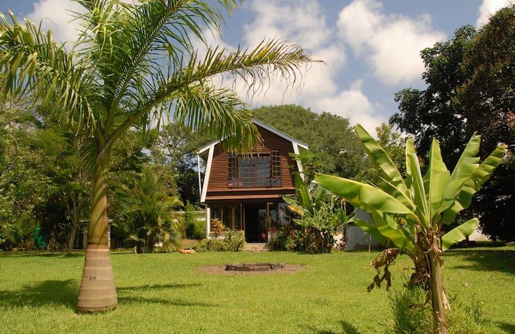 Yebonana 1 - Port Edward - Rumah