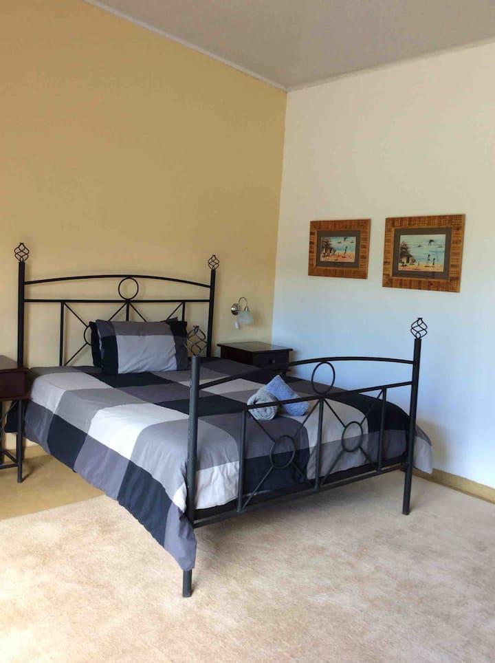 Ndlovukazi Bulawayo Villa suite 7