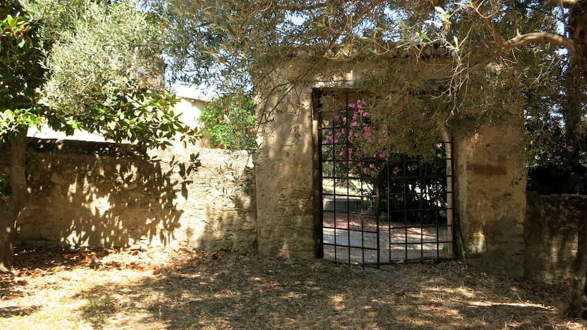 Casale Attiva: casa del Giardino - Cirò